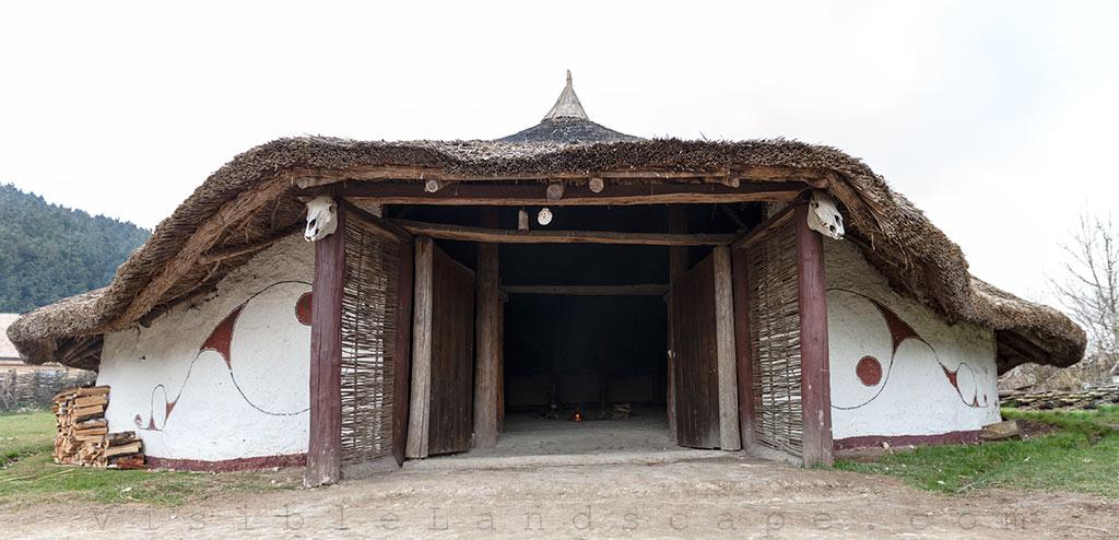 woodfront
